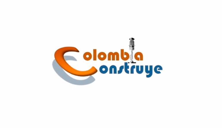 COLOMBIA CONSTRUYE
